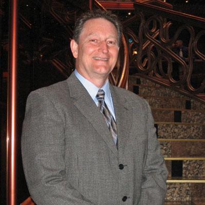 Donald B. Cunningham